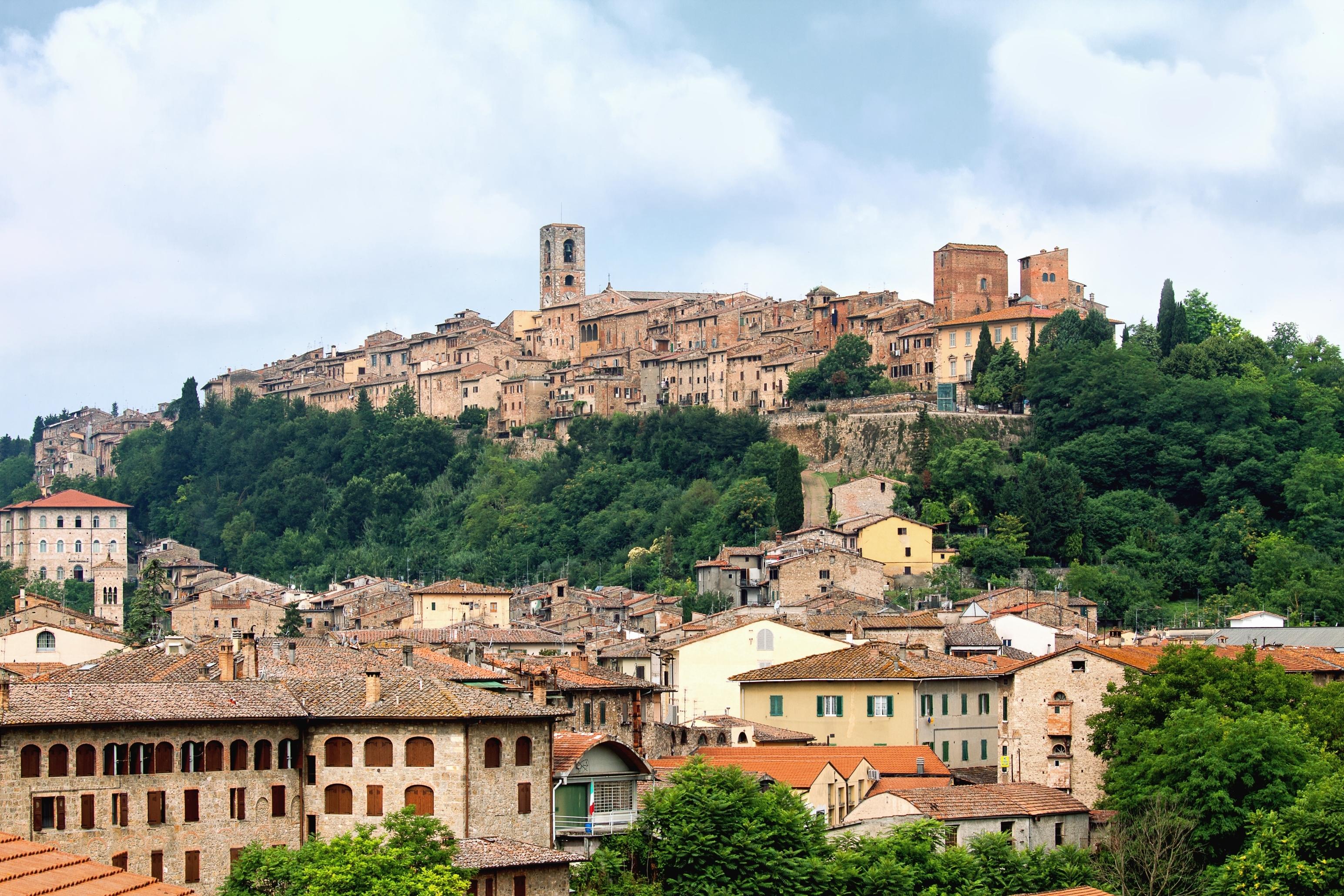 Colle Val D'Elsa Italy  city pictures gallery : Where Dove siamo « ♖ Villa i Leoni